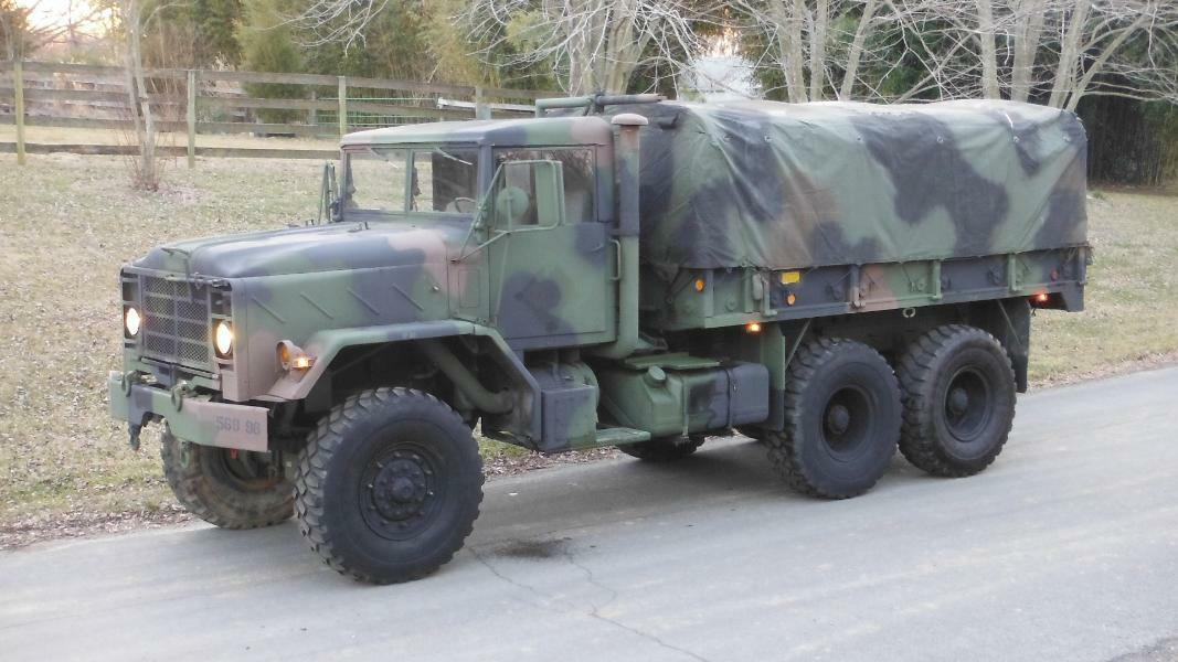 similiar m923 truck keywords 1990 military m923 a2 turbo 6x6 truck 24k updated 2004 m35a2 m813 m936