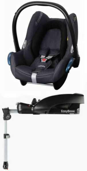 maxi cosi easy base cabriofix kindersitz. Black Bedroom Furniture Sets. Home Design Ideas