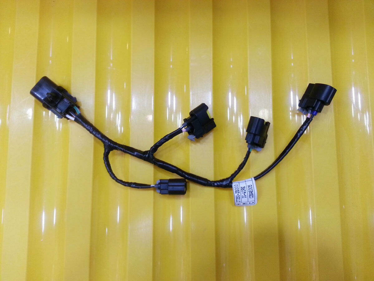 Hyundai Accent 2010 2013 Elantra 2006 Ignition Coil Wire Wiring Harness Oem