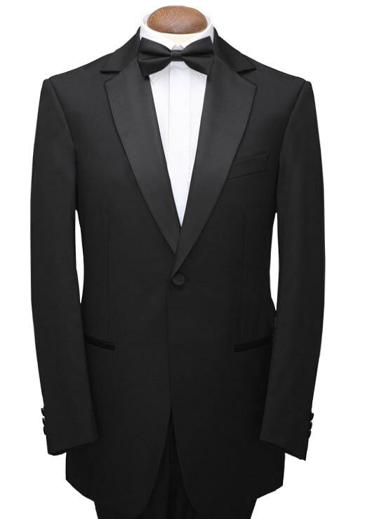 tuxedo single men We are a complete online store offering superb quality men's suits, party suits, and dress shirts at affordable prices suitusa has the latest fashion trends on.