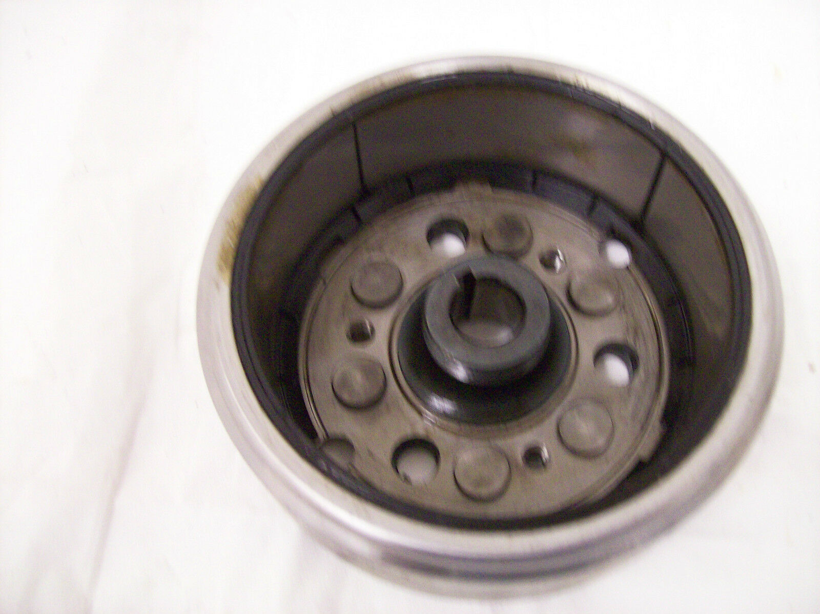 Honda Ch150 D Elite Electrical Rotor Flywheel 31100 Kn7 670 1987 Wiring Motorcycle 1 Of 2only Available