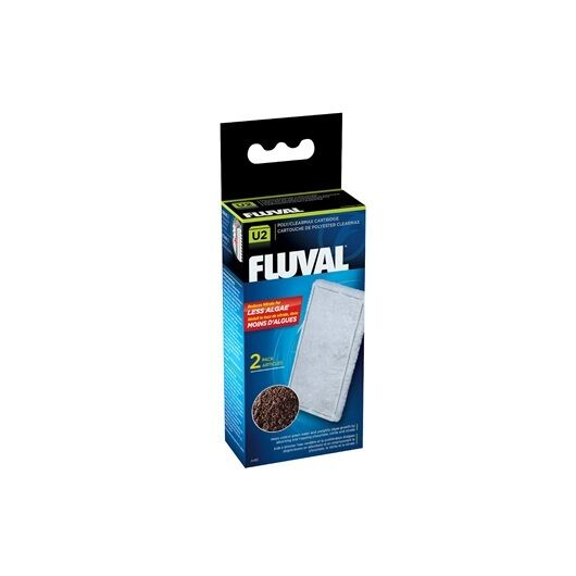Fluval U2 Poly & Clearmax Filter