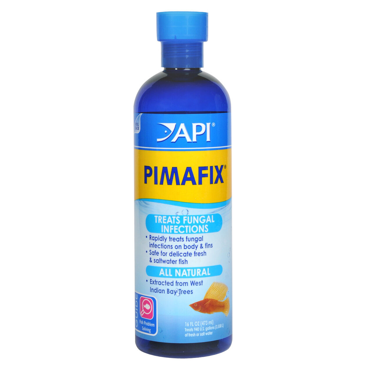 API Pimafix (Natural Remedy)