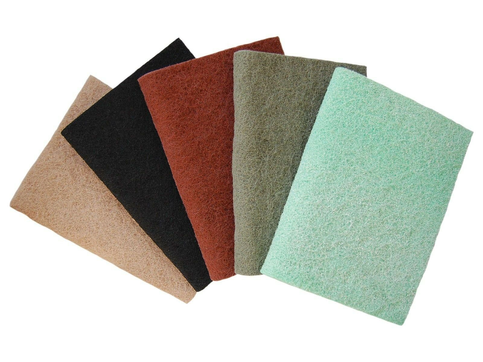 FILTER PADS (Economical Cut To Fit Most Filters) COMPLETE LOW COST FILTRATION