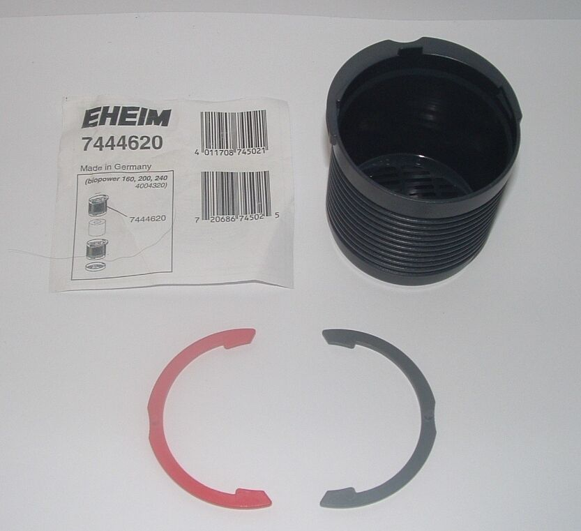 Eheim 7444620 Biopower 160, 200, 240 Filtre Canister