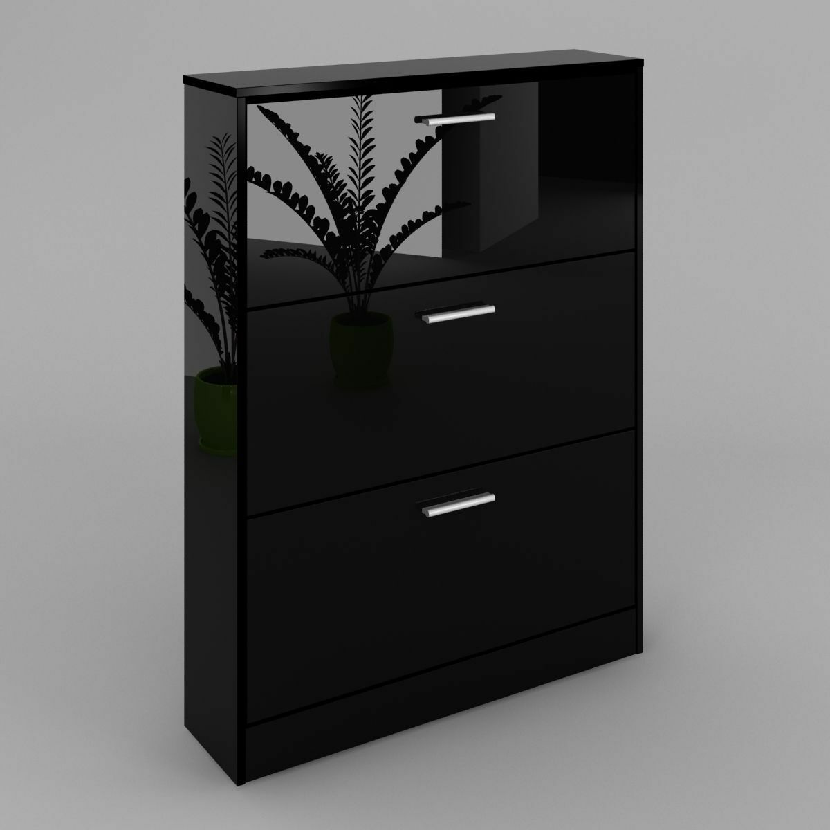 bari meuble chaussures tag re armoire commode 3 tiroirs. Black Bedroom Furniture Sets. Home Design Ideas