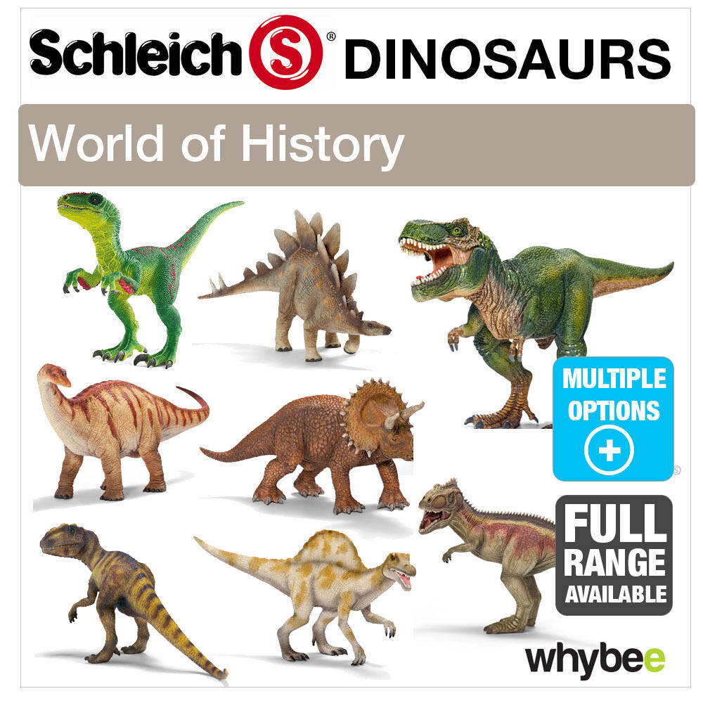 hobby stores in usa with Schleich World Of History Dinosaurs Figures Range Prehistoric 152156044368 on Fur Bean Bags also NEW SCHLEICH PLASTIC FIGURES FIGURINE SETS From 162127089300 also Default moreover Michaels 3d Printers Cube together with 601 F 14 Tomcat.