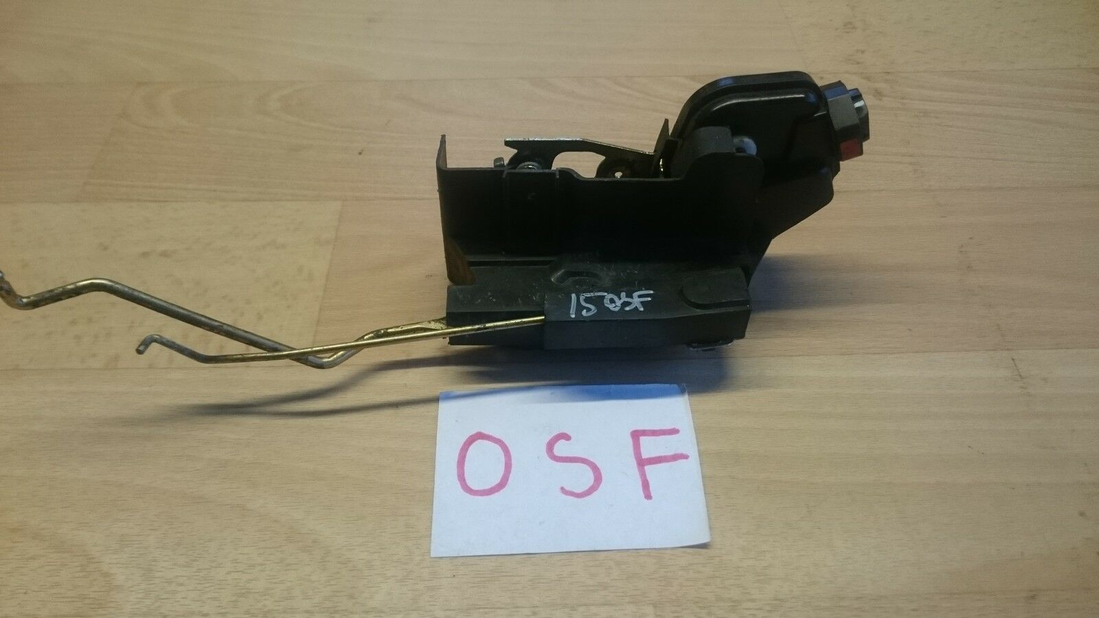 Hyundai Terracan 29 Crdt 2003 O S F Driver Side Rh Front Door Lock Fuse Box 1 Of 1only 4 Available