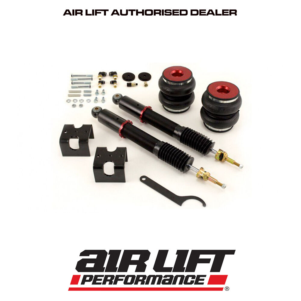 air lift performance 75676 audi a3 s3 8p tt 8j chassis rear air suspension kit eur. Black Bedroom Furniture Sets. Home Design Ideas