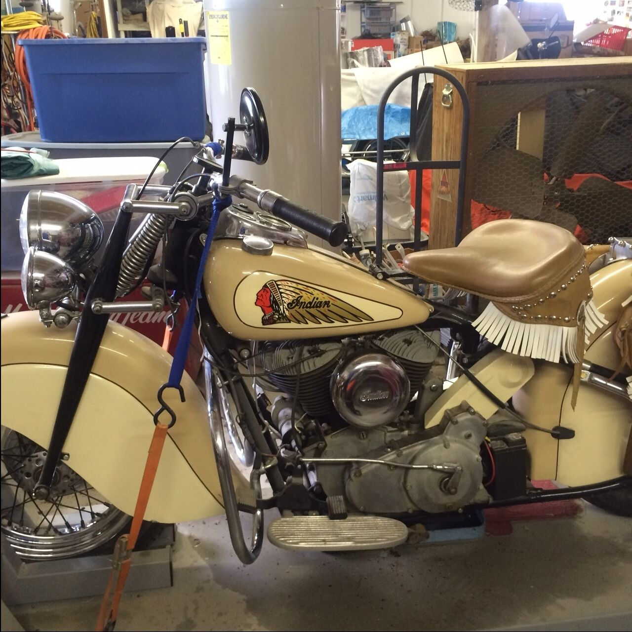 Indian 27 picclick for Ebay motors indian motorcycles