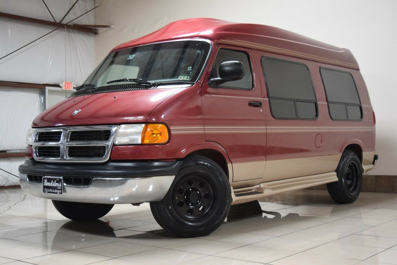 Dodge Viper Used >> 1997 Dodge Conversion Van | 2018 Dodge Reviews