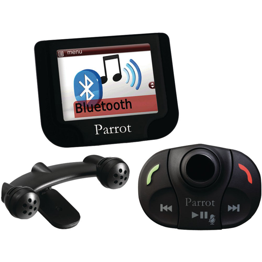Best Bluetooth Handsfree Car Kit Uk