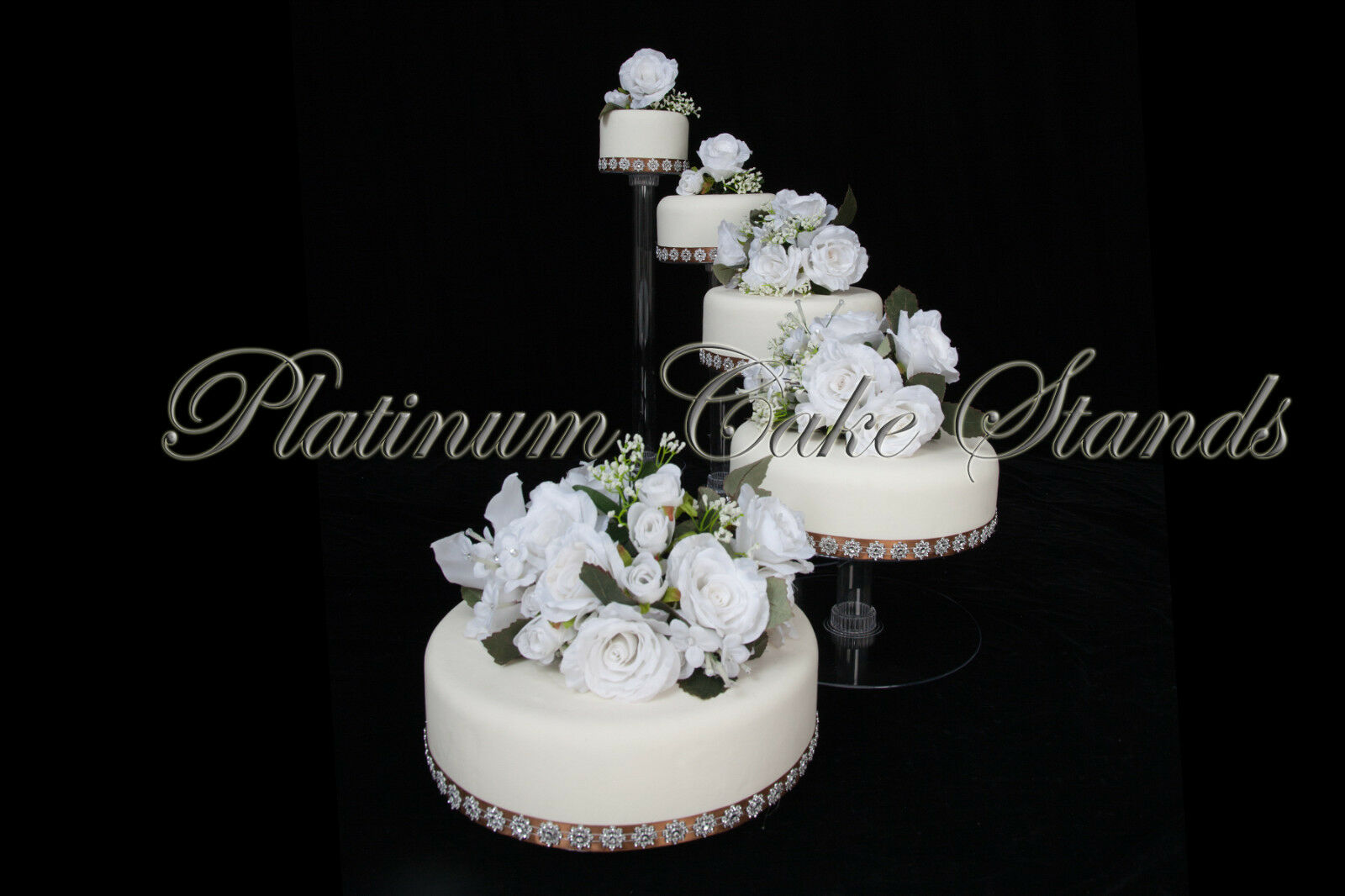 Tier Wedding Cake Stands Australia