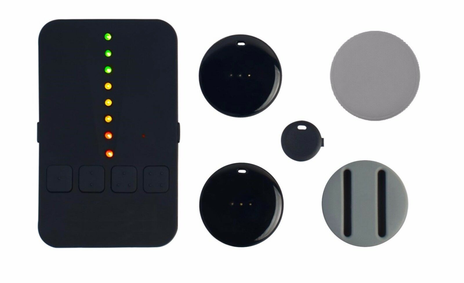 Loc8tor Pet Tracking Pack for Cats, Dogs and other pets