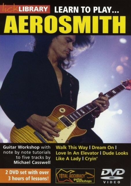 Best Online Guitar Lessons For Electric Rock & Metal Guitar