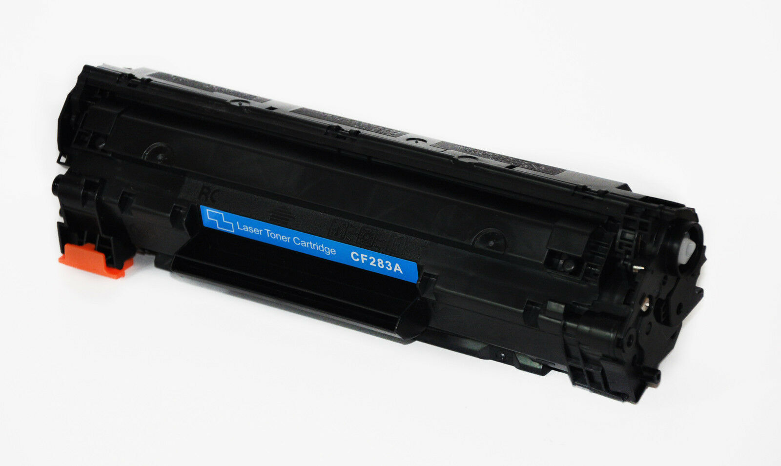 Compatible Non Oem 83a Cf283a Black Toner For Hp Laserjet Pro Mfp Cartridge M125 M127fn M125a 1 Of 3free Shipping