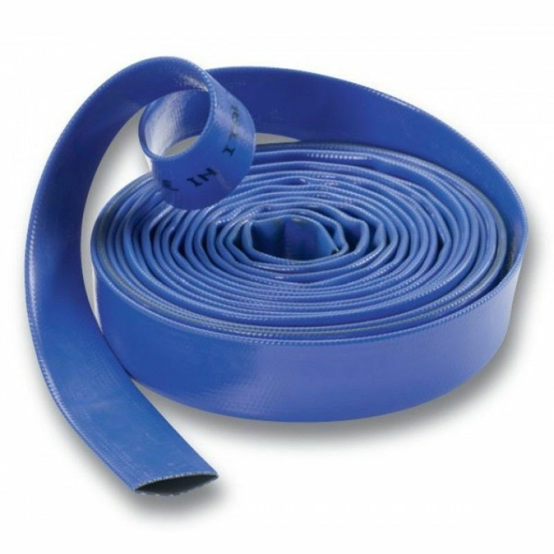 NEW Premium Lay Flat Hose Water Delivery MADE IN USA (Available Various Sizes)