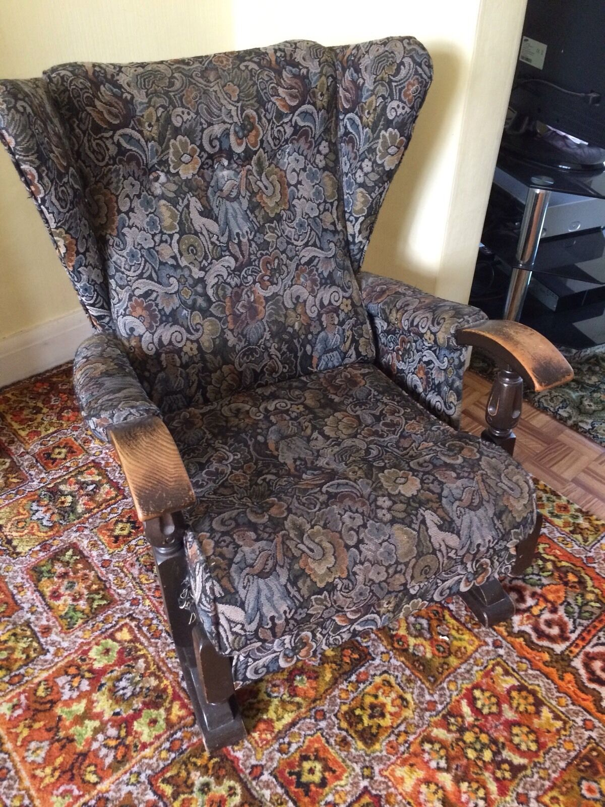 home antiques antique furniture chairs 20th century like us on ...