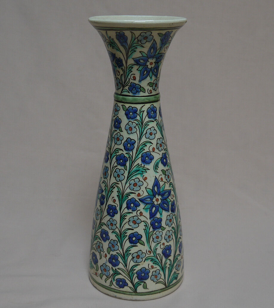 islamic pottery Islamic pottery a brief history marilyn jenkins the metropolitan museum of art the metropolitan museum of art is collaborating with jstor to digitize, preserve, and extend access to the metropolitan museum of art bulletin ® wwwjstororg.