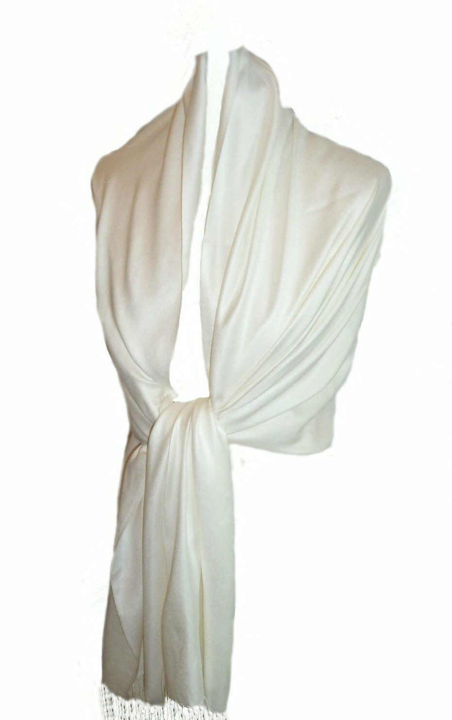 Pashmina Shawl Wrap Scarf. The Bridal Outlet is proud to bring beautiful bridal accessories direct to the bride at amazingly low prices from the UK.