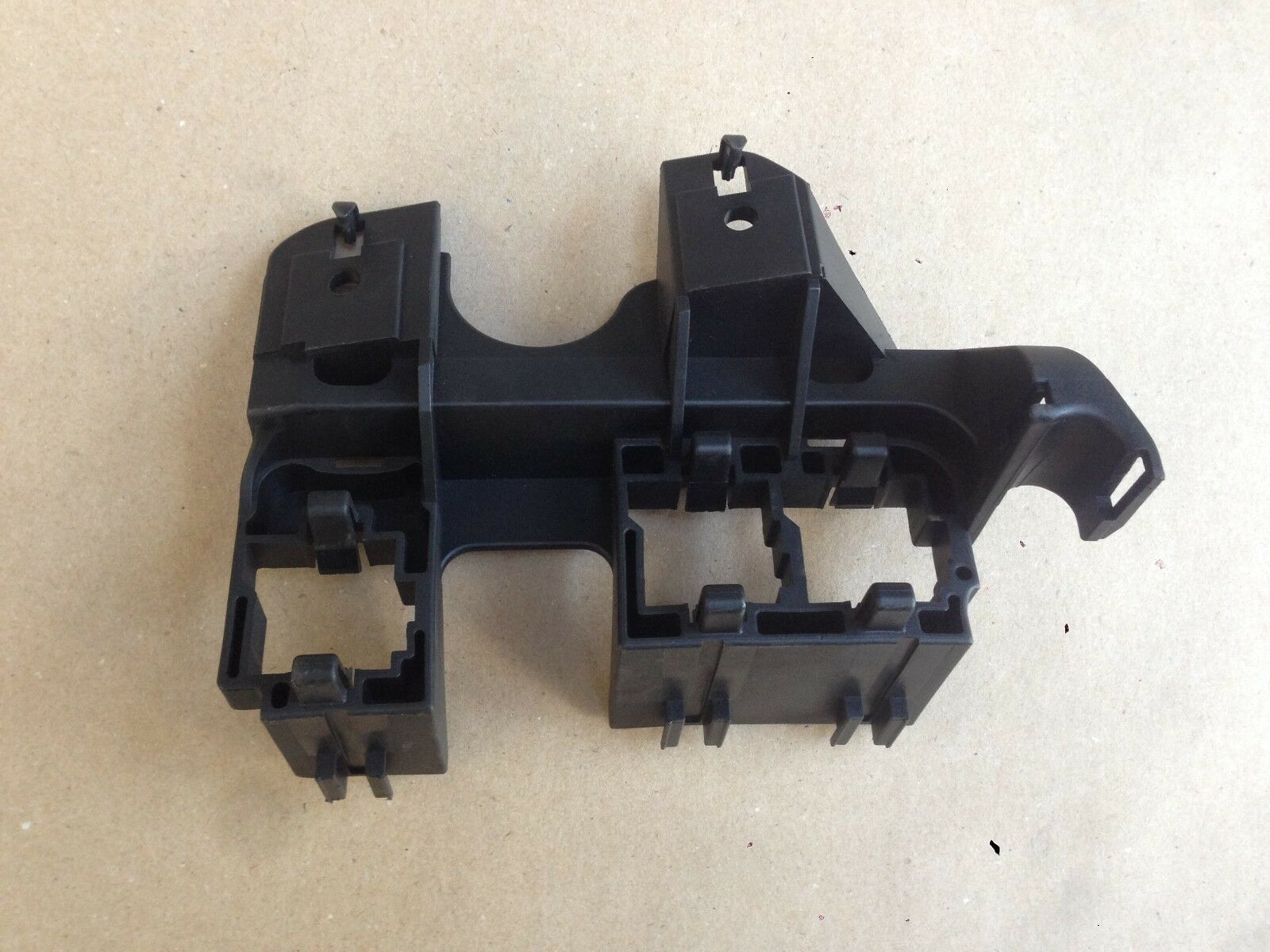 Audi A4 B7 20 Tdi 04 08 Fuse Box Relay Holder Bracket Plate 8e2937503 1 Of 3only Available