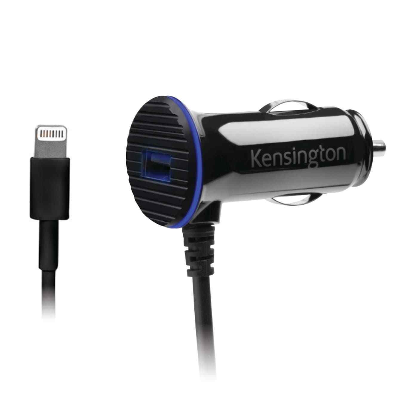 Kensington Power Bolt 34a Dual Car Charger For Iphone 6 6s 6splus Remax 3 Port Usb 36a 1 Of 3free Shipping