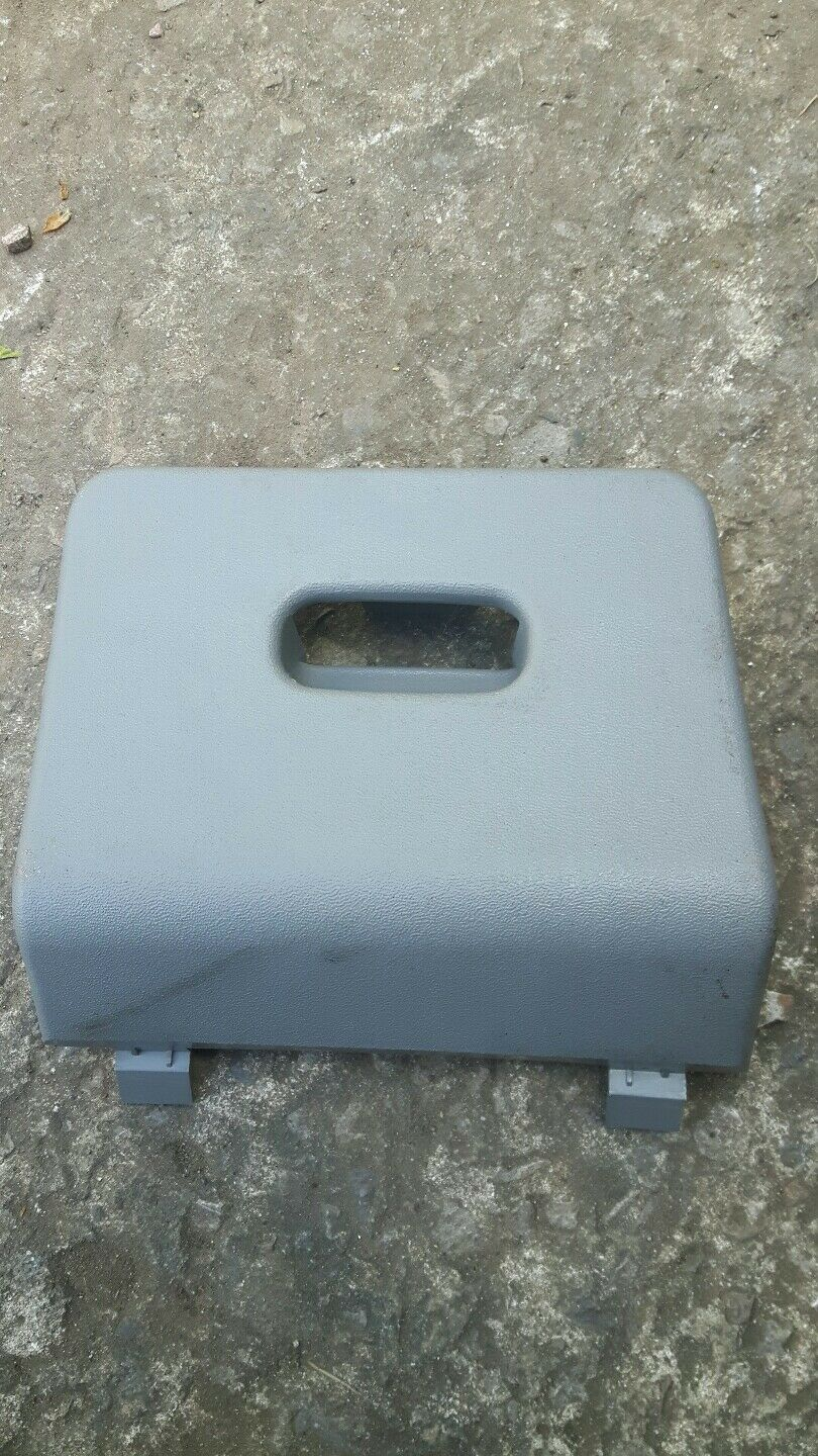 Nissan Almera Tino Interior Fuse Box Cover Lid 975 Picclick Uk N16 1 Of 2only Available