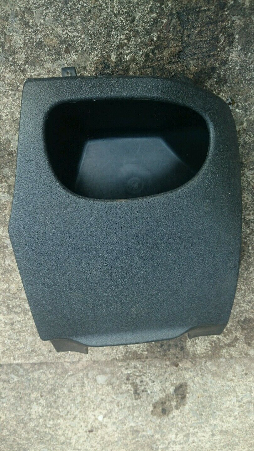Ford Fiesta Mk4 13 Interior Fuse Box Cover Storage Compartment 96fb A060 B00 1 Of 3only 4 Available