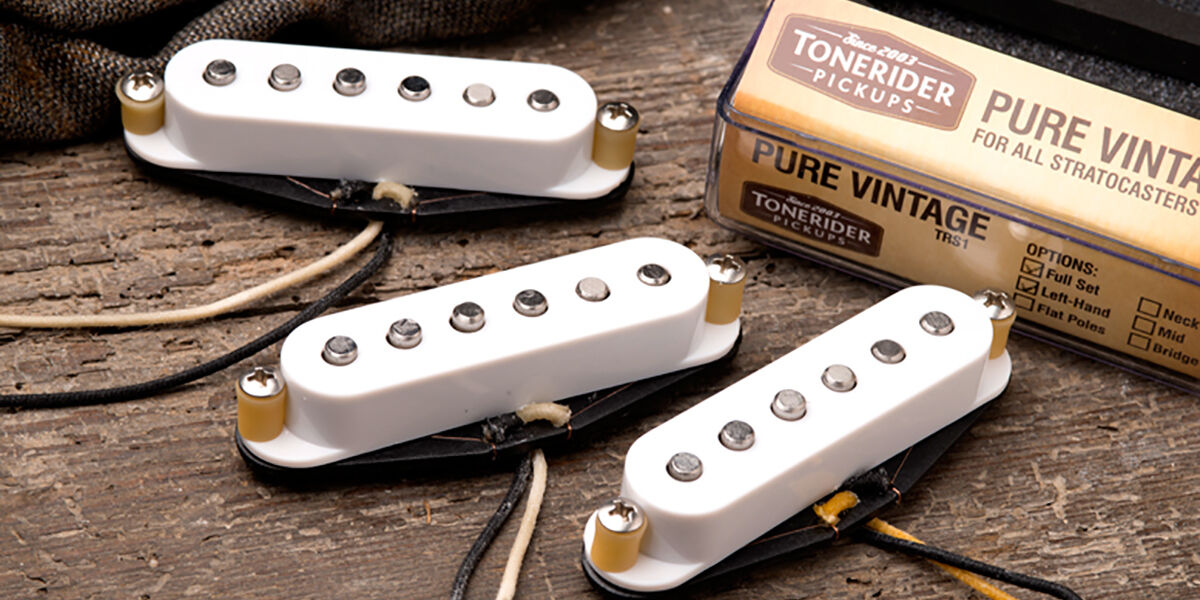 tonerider pure vintage pickup set for stratocaster free post rh picclick com
