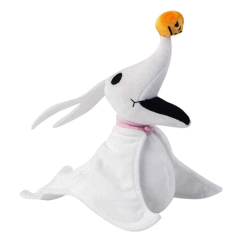 DISNEY THE NIGHTMARE Before Christmas Zero Plush Doll Figure Toy 8 ...