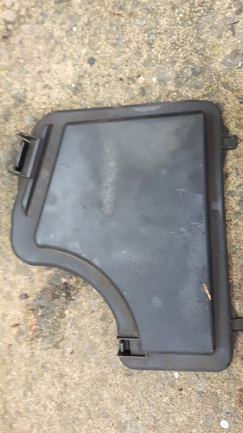Saab 9 3 98 02 Engine Bay Fuse Box Cover Lid 51 01 704 949 1 Of 2only Available