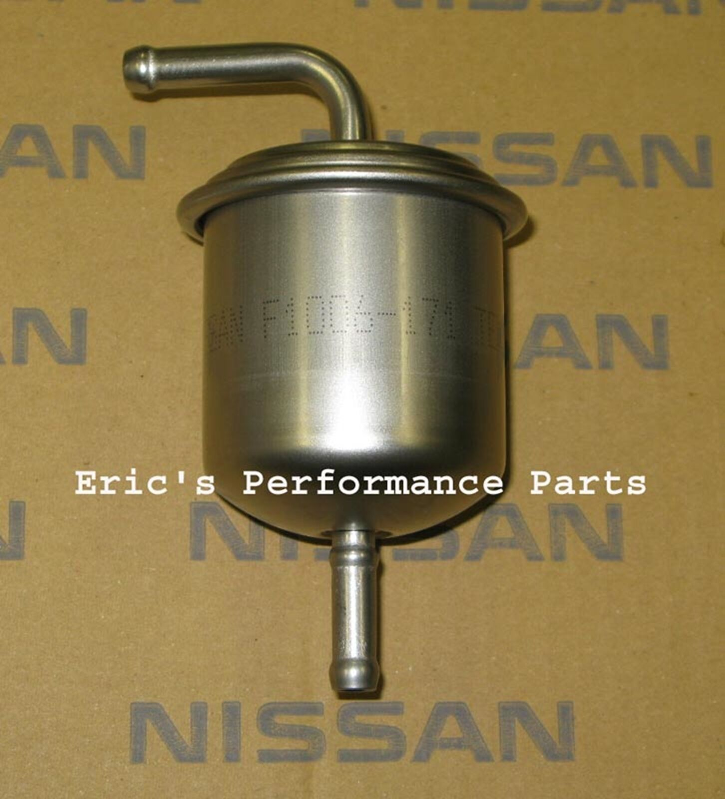 Nissan Oem Fuel Filter Rb20det R32 Skyline Rb20de Rb20 Rb Gts T 2011 Maxima 1 Of 3only Available
