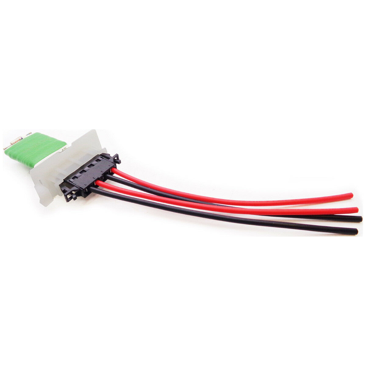 Fits Peugeot Partner 03 08 Heater Resistor Wiring Harness Ashr37 1 Of 1free Shipping