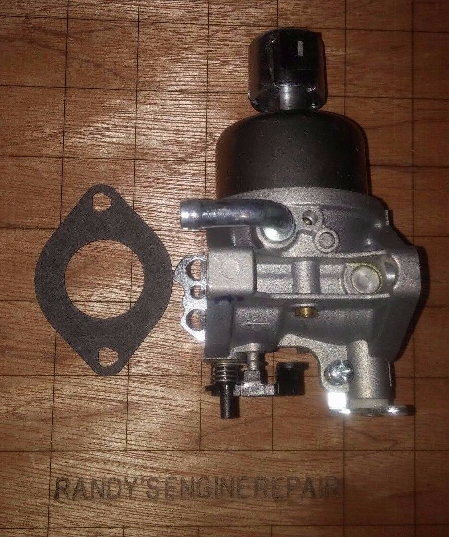Briggs Stratton 594601 Carburetor Fits Many Toro And Craftsman Genuine Oem Mtd Troybilt 7531225 X3 1 Of 1free Shipping