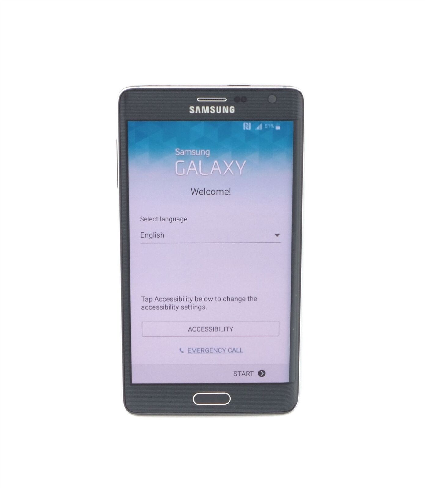 Samsung Galaxy Note Edge 56 Smartphone Gsm Unlocked 32gb Black 4g Samsunggalaxy Lte New 1 Of 7free Shipping