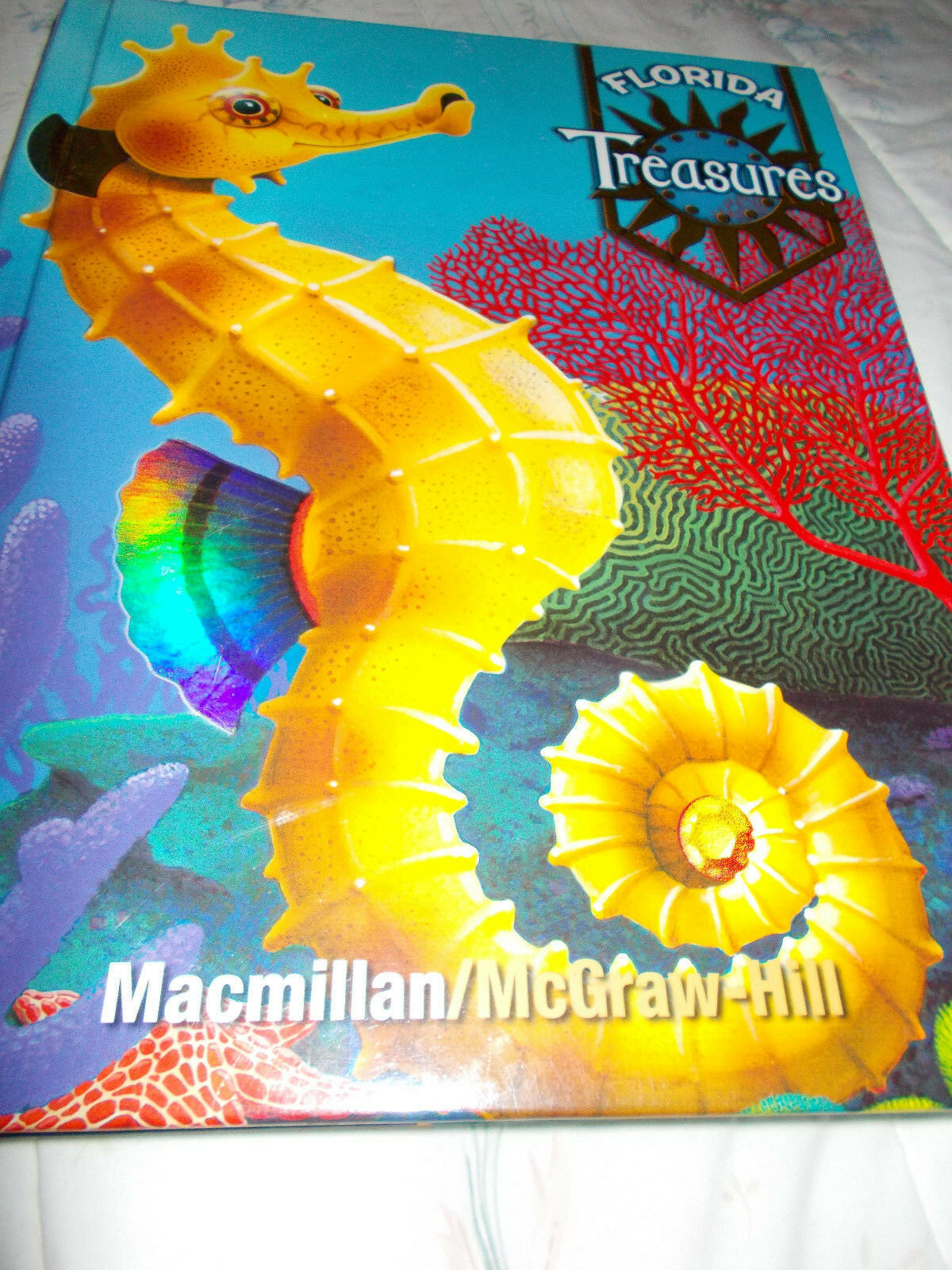 Macmillanmcgraw hill florida treasures 21 reading language atrs 1 of 6 see more fandeluxe Images