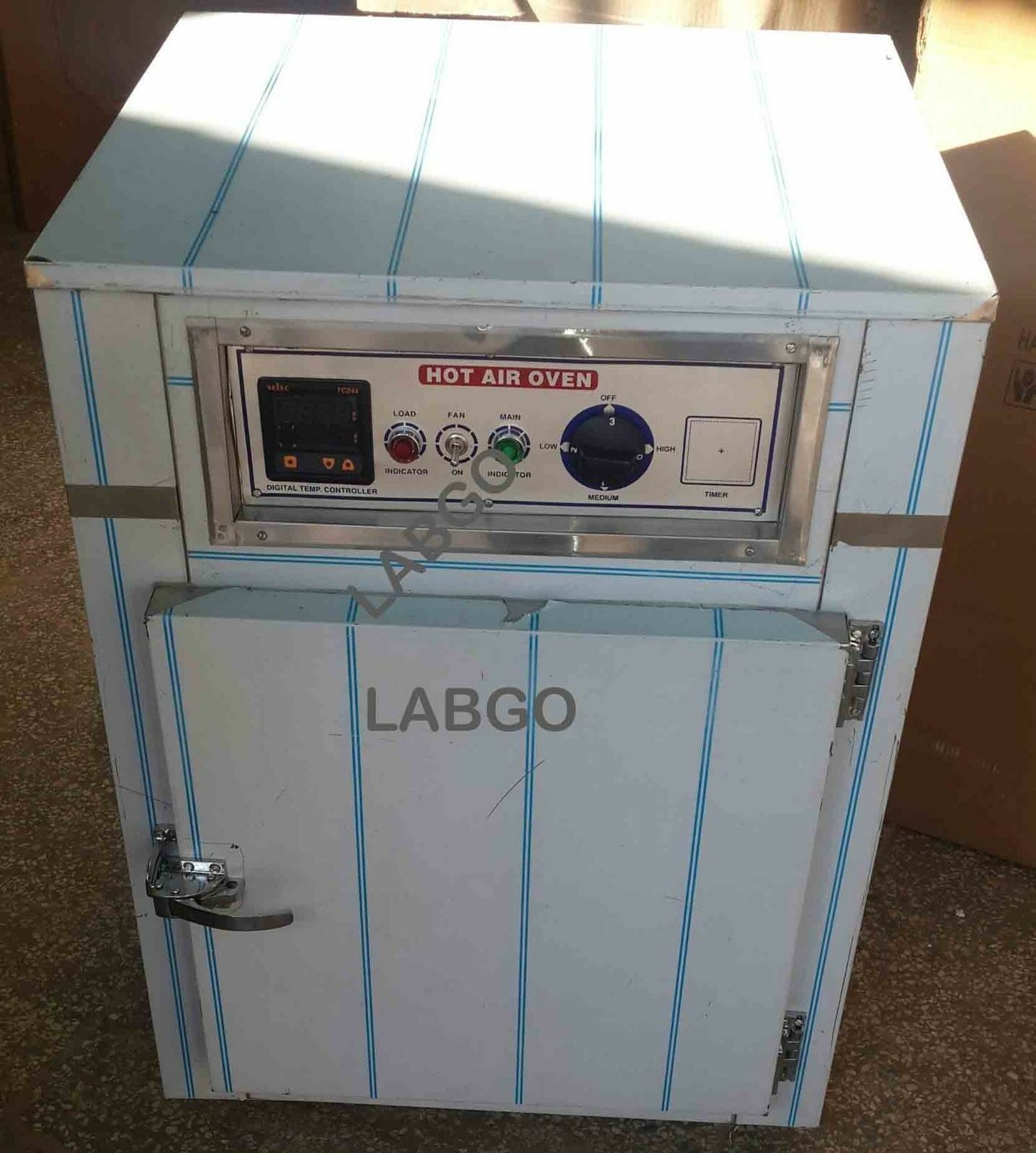 Hot Air Oven Labgo 124 53200 Picclick 15kw 30 80khz All Solid State Induction Heater Heating Melting Furnace 1 Of 1free Shipping