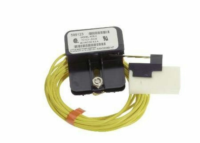 LITTLE GIANT SAFETY FLOAT SWITCH DRAIN PANS 120-250V