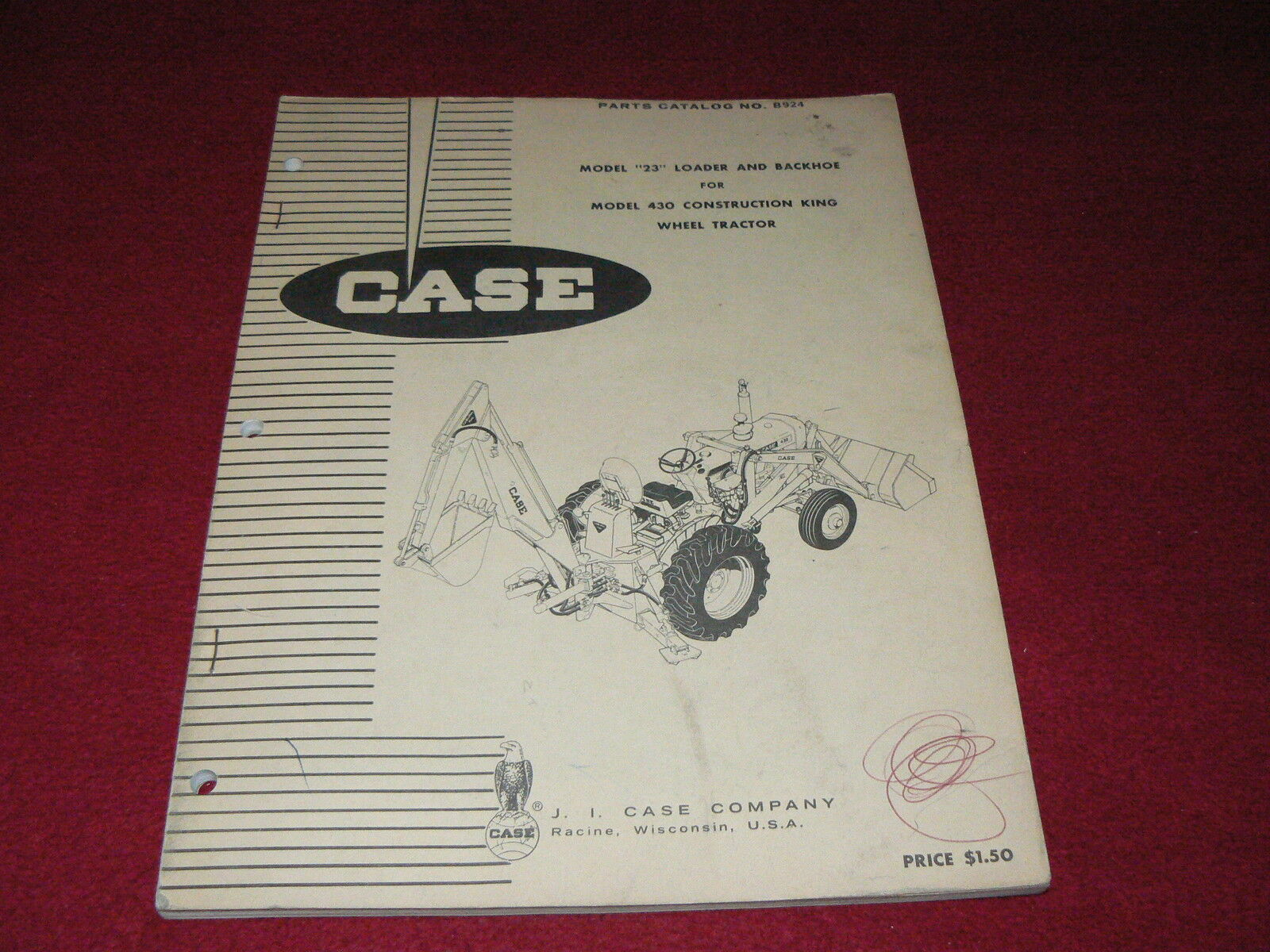 Case 480f Backhoe Parts Diagram Tractor Wiring Loader Manual Of Only Available 1600x1200