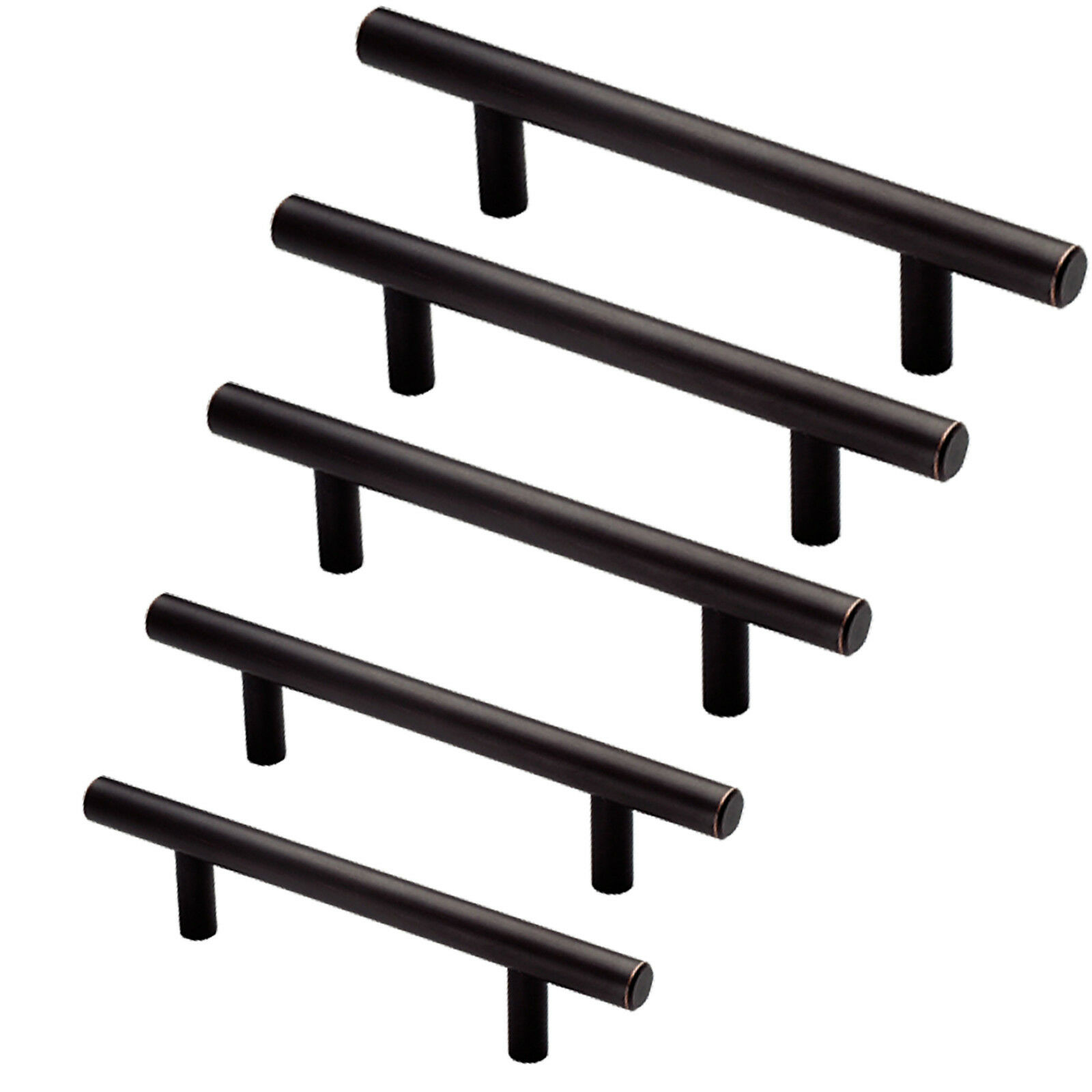 oil rubbed bronze cabinet hardware european bar pulls 1 of 1 see more - Oil Rubbed Bronze Cabinet Hardware
