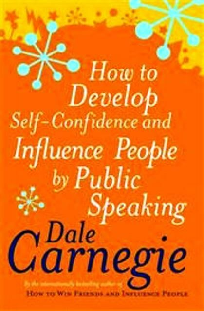 how to develop self confidence and influence people pdf
