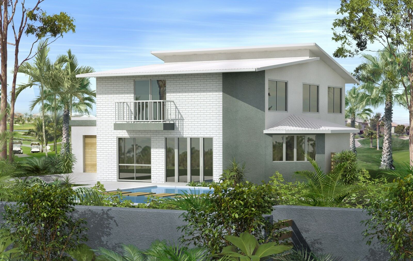 15 Pictures 2 Storey Kit Homes Home Building Plans 44699