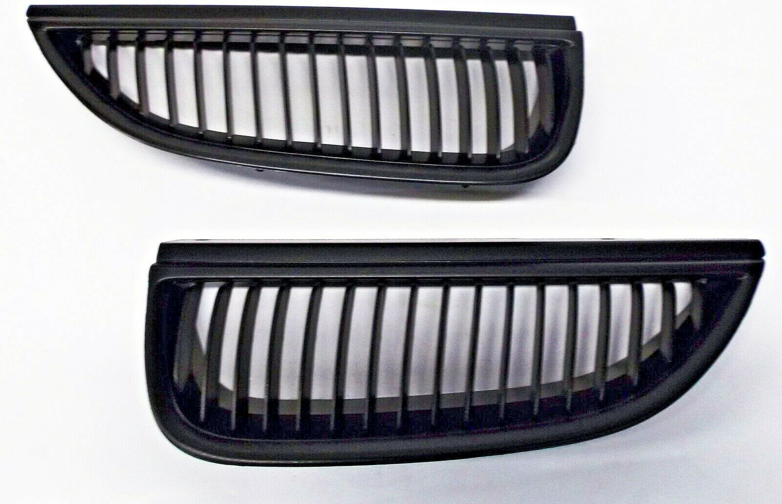 genuine holden new black front grille set suits ss vt. Black Bedroom Furniture Sets. Home Design Ideas