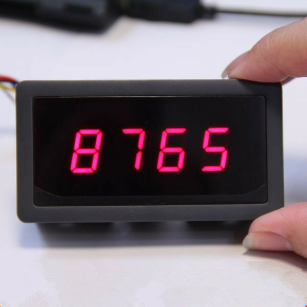 Arduino Seven 7 Segment Display Common Anode - mudahmy