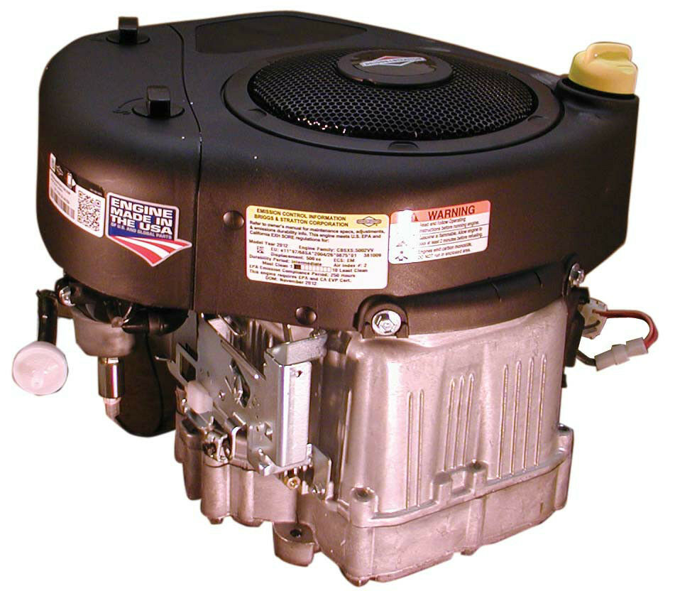Briggs And Stratton 17 5 Hp Manual Food Is Medicine Volume Three Engine Diagram Intek With Ohv