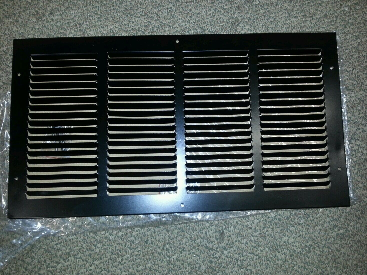 Air Return Vent Cover Grille commercial and residential ...