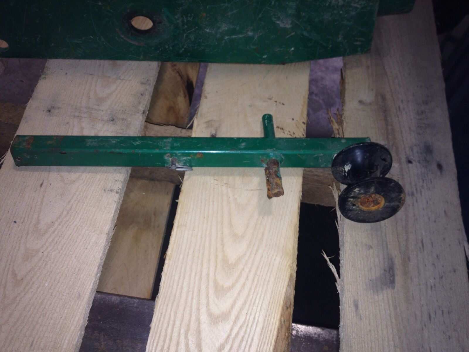 GREENLEE ULTRA TUGGER 6800 Cable Puller Rope Guide Wheel - $100.00 ...