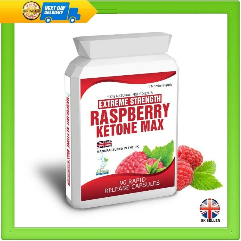 raspberry ketone max 90 capsules plus weight loss dieting. Black Bedroom Furniture Sets. Home Design Ideas