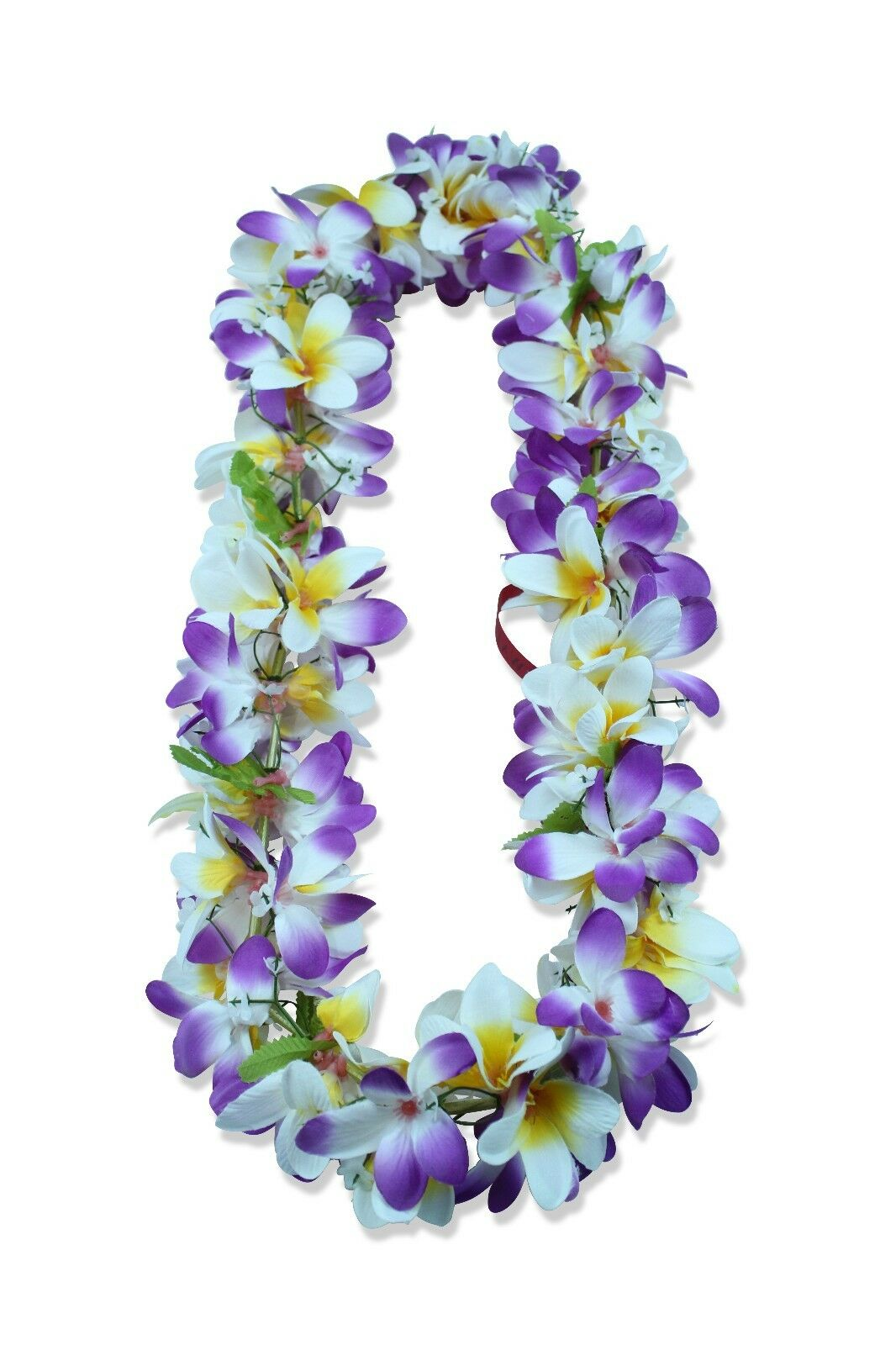 Hawaiian lei party luau floral plumeria flower dance hawaii purple hawaiian lei party luau floral plumeria flower dance hawaii purple yellow white 1 of 4only 4 available izmirmasajfo