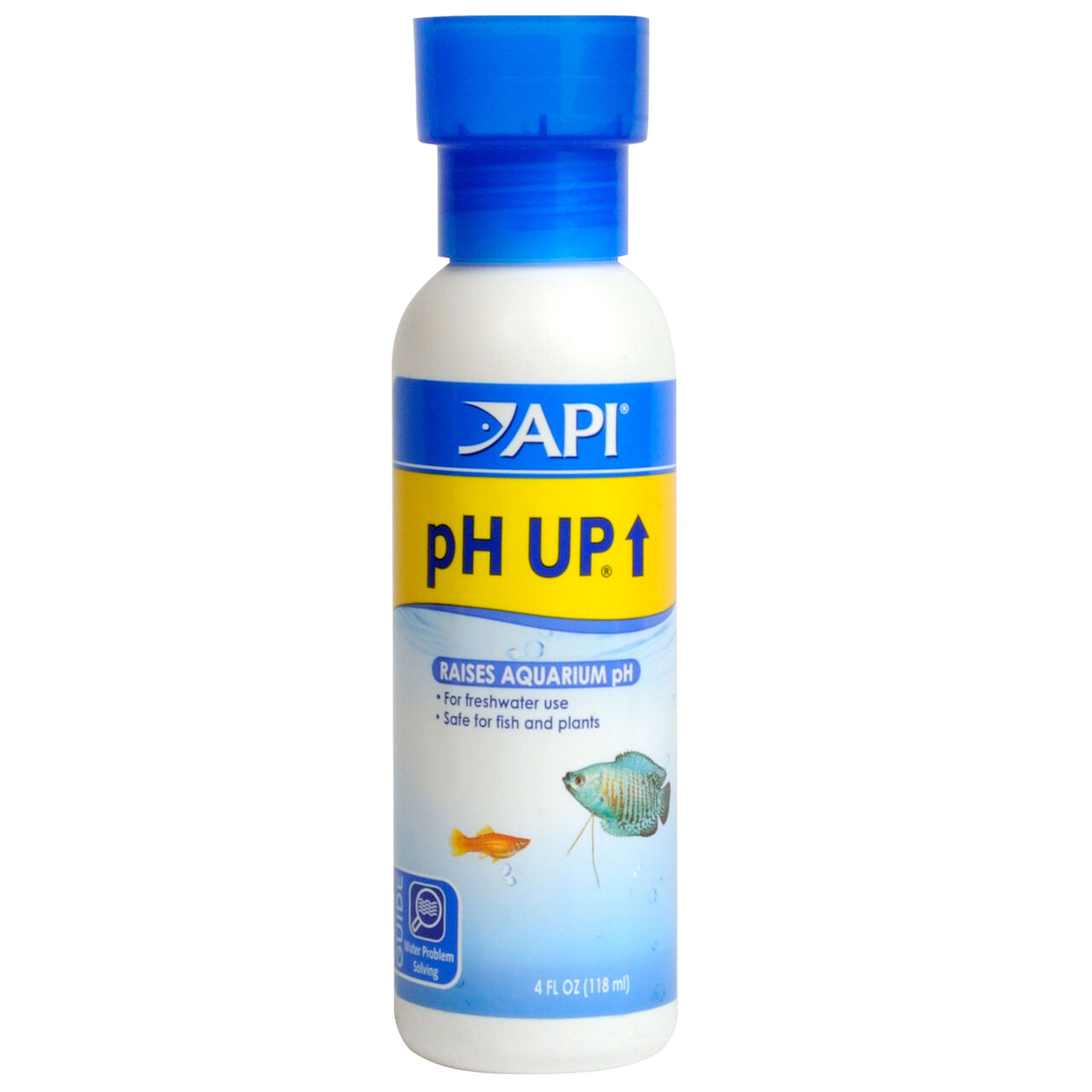 API pH Up - 118ml (pH Buffer)